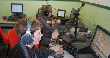 UK Scout Contest Team