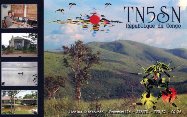 TN5SN