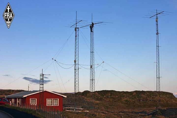 Faroes_Amateru_Radio_Club_Station