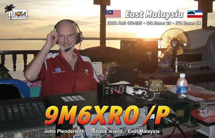 QSL-9M6XRO-Portable