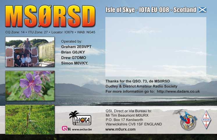 QSL-MS0RSD-BACK