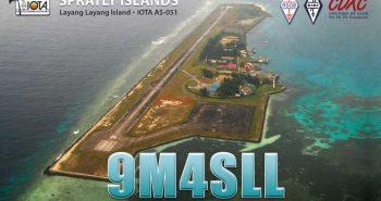 QSL-9M4SLL