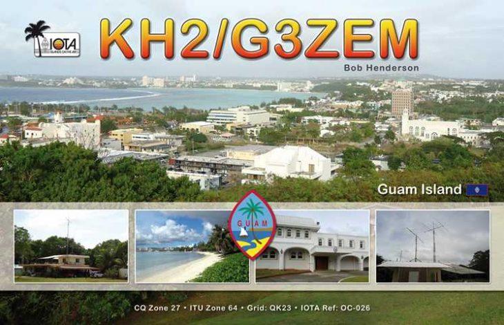 QSL-KH2-G3ZEM