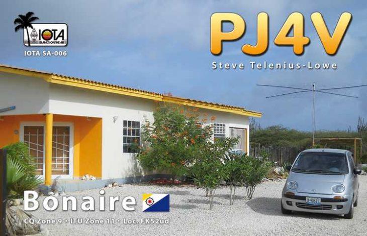 QSL-PJ4V