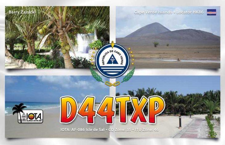 QSL-D44TXP