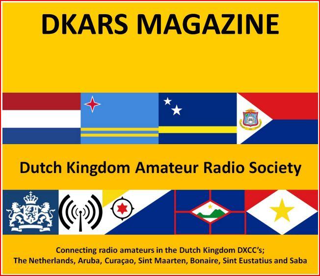 DKARS Magazine