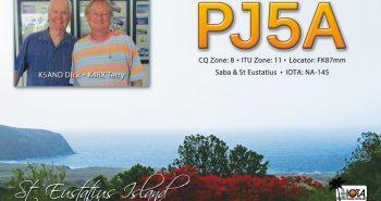 K800 QSL-PJ5A