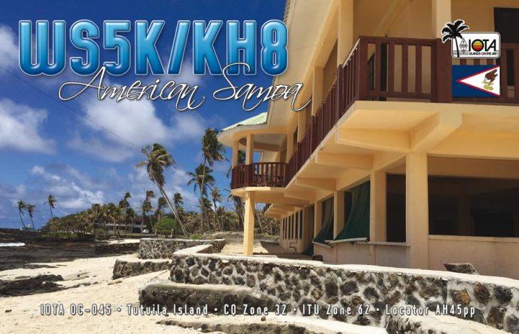 K800 QSL-WS5K-KH8