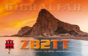 K800 QSL-ZB2TT