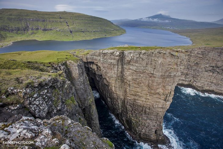 K1024 Faroe Islands