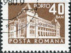 YO stamp