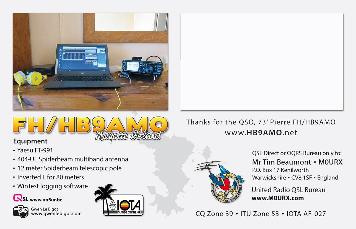 K1024 QSL-FH-HB9AMO-BACK