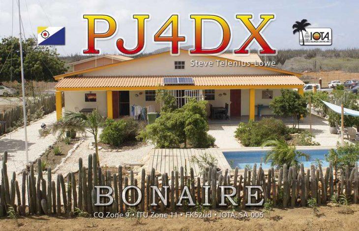 K800 QSL-PJ4DX-2
