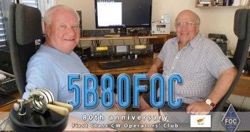 K800 QSL-5B80FOC