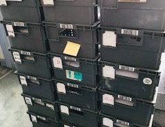 VP6D QSL Mailing